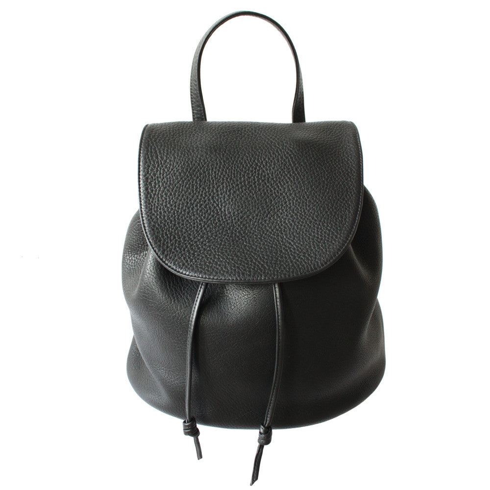 rennes Siduri Backpack Black