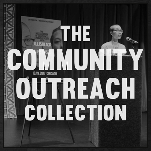 JillIsBlack and the Free Breakfast Movement Community Outreach Collection