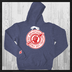 The LIVE FREE 3.0 Hoodie by Free Breakfast Apparel