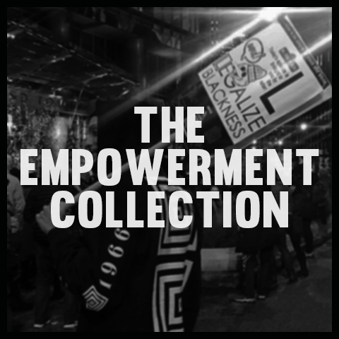 Free Breakfast Apparel - Empowerment Collection