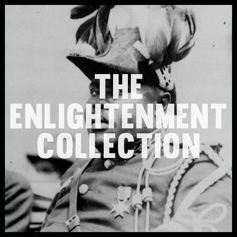 Free Breakfast Apparel - Enlightenment Collection