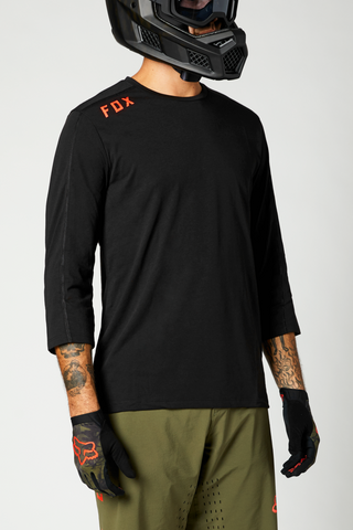 Fox Racing Ranger Drirelease® 3/4 Sleeve Jersey