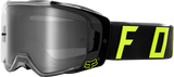 Fox Racing Vue Psycosis Mirrored Goggle