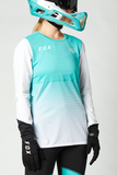 Fox Racing Womens Flexair Long Sleeve Jersey