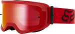 Fox Racing Main Stray Mirrored Goggle