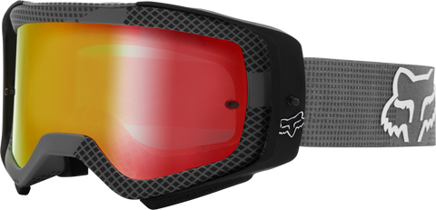Fox Racing Airspace Speyer Mirrored Goggle