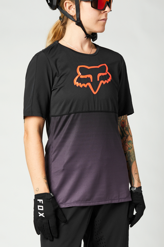 Fox Racing Womens Flexair Jersey