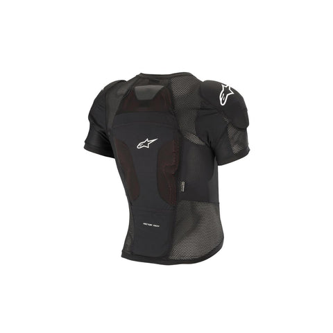 ALPINESTARS PROTECTION - VECTOR TECH PROTECTION JACKET SHORT SLEEVE