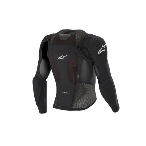 ALPINESTARS PROTECTION - VECTOR TECH PROTECTION JACKET LONG SLEEVE