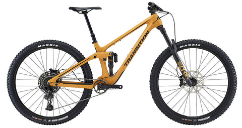 Transition Sentinel Carbon NX Mountain Bike