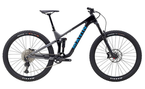 2021 Marin Alpine Trail Carbon 1
