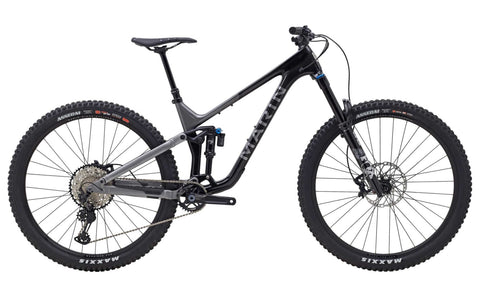 2021 Marin Alpine Trail Carbon 2