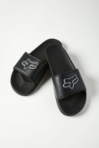 Fox Racing Unisex Track Slides