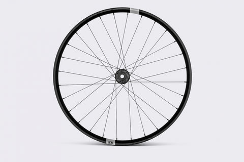 Crankbrothers Synthesis Alloy Enduro wheel i9 hub front