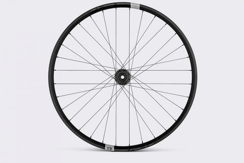 CrankbrothersSynthesis Alloy XCT wheel i9 hub rear