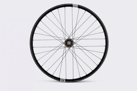 CrankbrothersSynthesis Alloy E-Bike wheel rear