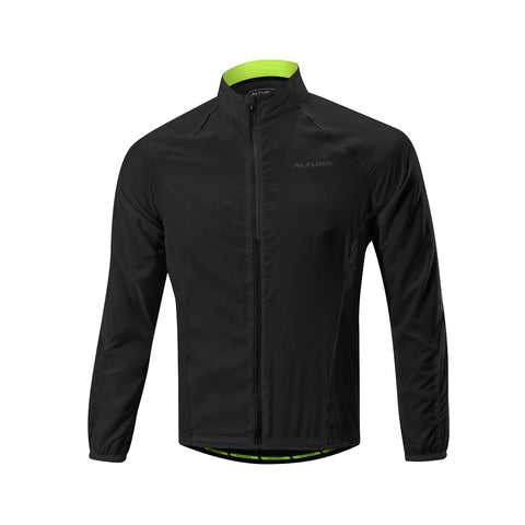 Altura Airstream Windproof Jacket 2017