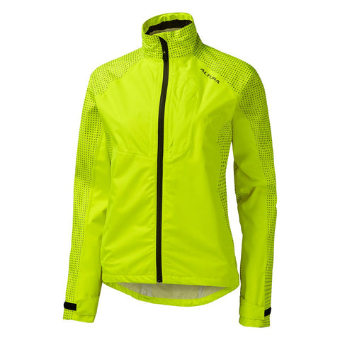 Altura Nightvision Storm Women'S Waterproof Jacket 2020