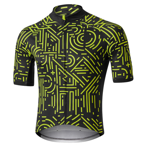 Altura Icon Short Sleeve Jersey - Tokyo
