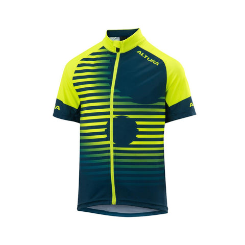 Altura Kids Icon Short Sleeve Jersey