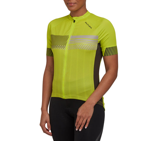 Altura Women's Club Short Sleeve Jersey