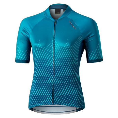 Altura Women's Icon Short Sleeve Jersey - Wave