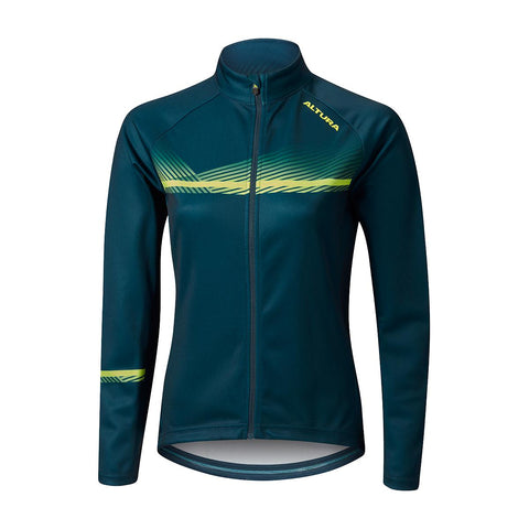 Altura Women's Airstream Long Sleeve Jersey