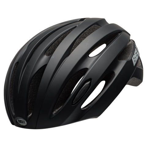 BELL AVENUE LED ROAD HELMET
