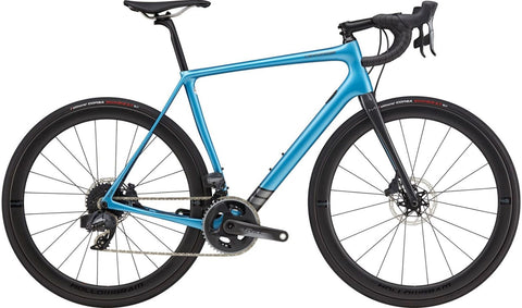 Cannondale Synapse Hi-MOD Force eTap AXS Road Bike 2021
