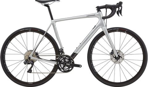 Cannondale Synapse Carbon Ultegra Di2 Road Bike 2021
