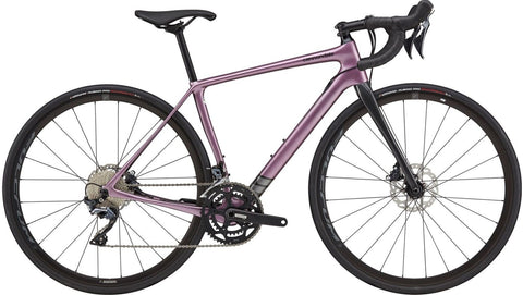 Cannondale Synapse Carbon Ultegra Womens Road Bike 2021