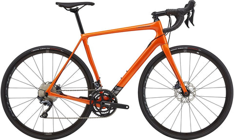 Cannondale Synapse Carbon Ultegra Road Bike 2021