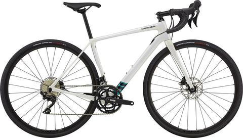 Cannondale Synapse Carbon 105 Womens Road Bike 2021