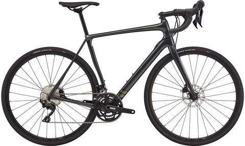 Cannondale Synapse Carbon 105 Road Bike 2021