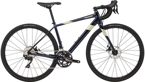 Cannondale Synapse Alloy 105 Womens Road Bike 2021