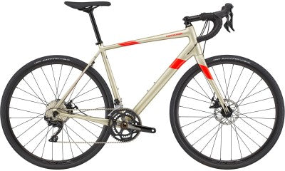 Cannondale Synapse Alloy 105