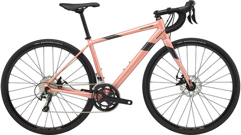 Cannondale Synapse Tiagra Womens Road Bike 2021