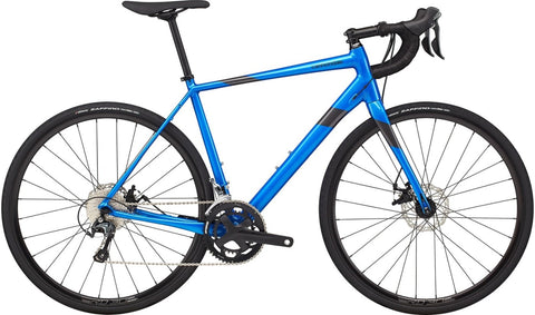 Cannondale Synapse Alloy Tiagra Road Bike 2021