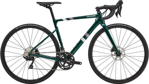 Cannondale CAAD13 Disc 105 Womens Road Bike 2021