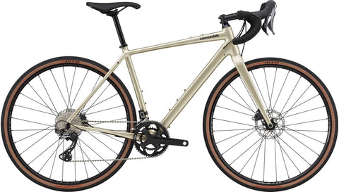 Cannondale Topstone 0 GRX Gravel Bike 2021