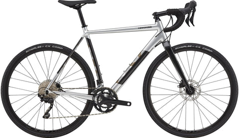 Cannondale CAADX 1 GRX Cyclocross Bike 2021
