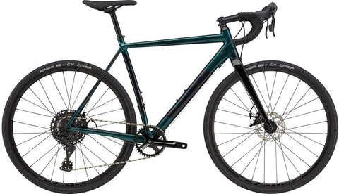 Cannondale CAADX 2 Advent X Cyclocross Bike 2021