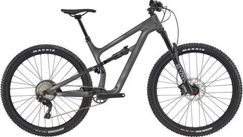 Cannondale Habit Waves 29 SX Eagle Mountain Bike 2021