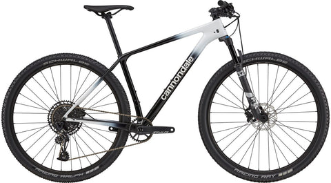 Cannondale F-Si Carbon 5 29 NX Eagle Mountain Bike 2021
