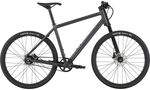 Cannondale Bad Boy 1 City Bike 2021