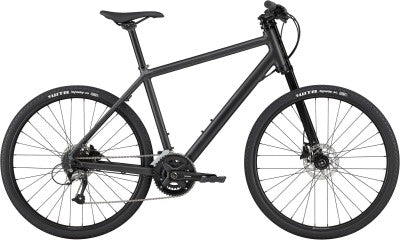 Cannondale Bad Boy 2 City Bike 2021