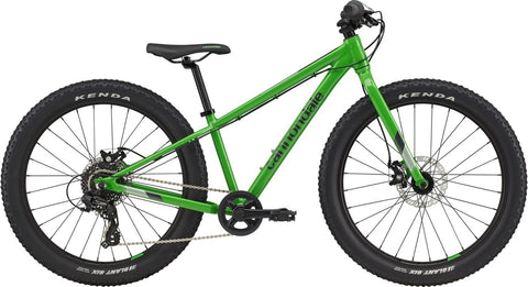 Cannondale Cujo 24+ Tourney Kids Bike 2021