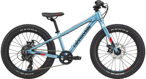 Cannondale Cujo 20+ Tourney Kids Bike 2021