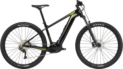 Cannondale Trail Neo 3 29 Deore Electric Mountain Bike 2021