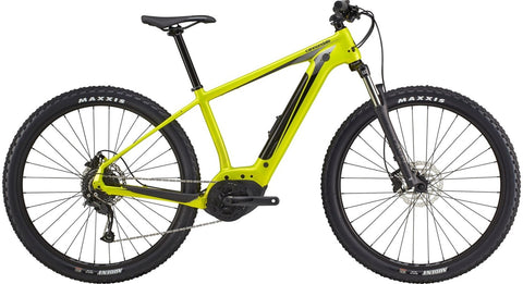 Cannondale Trail Neo 4 29 Alivio Electric Mountain Bike 2021